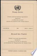 Treaty Series 2261 Annex A