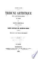 Tribune artistique et littéraire du midi