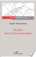 Trouble dans l'interculturalité