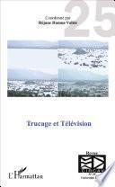 Trucage et Télévision