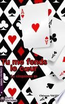 Tu me fends le coeur