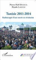 Tunisie 2011-2014