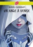 Un ange à Venise