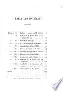 Un curé breton au XIXe siècle