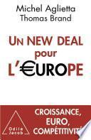 Un New Deal pour l'Europe