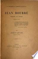 Un serviteur et compère de Louis XI