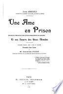 Une ame en prison