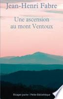 Une ascension au mont Ventoux