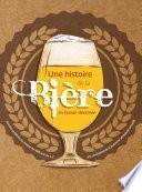 Une histoire de la bière en bande dessinée - Une histoire de la bière en bande dessinée
