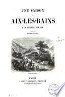 Une saison à Aix-les-Bains