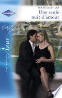 Une seule nuit d'amour (Harlequin Azur)