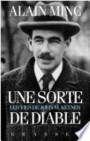 Une sorte de diable, les vies de J. M. Keynes