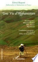 Une vie d'Afghanistan
