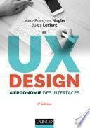 UX Design et ergonomie des interfaces - 6e éd