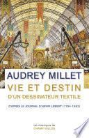 Vie et destin d'un dessinateur textile
