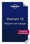 Vietnam 10 - Préparer son voyage