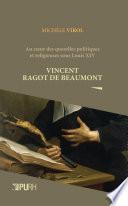 Vincent Ragot de Beaumont
