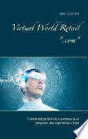Virtual world retail .com