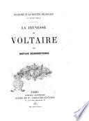 Voltaire et la société au 18. siècle par Gustave Desnoiresterres