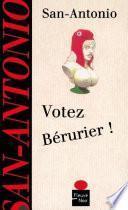 Votez Bérurier !