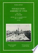 Voyage court, agréable et utile fait par Mr Eyrard, prêtre de la congrégation de la Mission (1787)