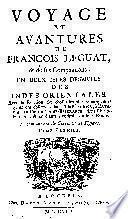 Voyage et avantures de François Leguat, & de ses compagnons, en deux isles desertes des Indes Orientales