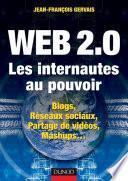 Web 2.0 - Les internautes au pouvoir