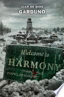 Welcome to Harmony