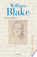 William Blake, peintre et poète