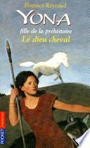 Yona fille de la préhistoire tome 12