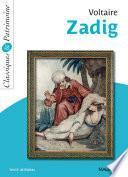 Zadig - Classiques et Patrimoine