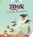 Zouk à l'école des sorciers